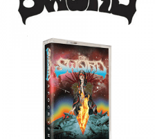 The Sword To Release New Album Apocryphon In  Limited-Edition Cassette Tape Configuration