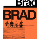 BRAD Celebrates 10 Year Anniversary Of Welcome To Discovery Park With New CD & Vinyl Re-Issues