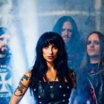 SISTER SIN ANNOUNCE NORTH AMERICAN TOUR WITH DORO