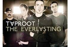 "TAPROOT RELEASE ""THE EVERLASTING"" MUSIC VIDEO"