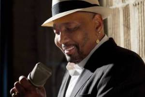 "AARON NEVILLE ANNOUNCES JAN. 22 RELEASE OF ""MY TRUE STORY"""