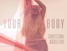 GLOBAL SUPERSTAR CHRISTINA AGUILERA TO RELEASE NEW ALBUM LOTUS ON NOVEMBER 13TH