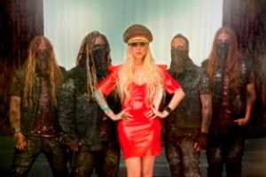 """IN THIS MOMENT'S TRACK """"BLOOD"""" IS BEST-SELLING SINGLE OF ALL TIME FOR CENTURY MEDIA RECORDS"""