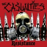 THE CASUALTIES: Premiere Another New Track, Announce European Tour
