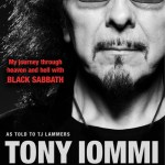 Book review: IRON MAN by TONY IOMMI