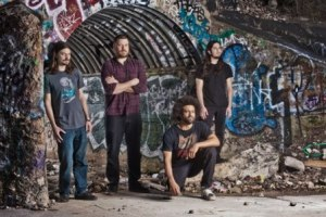 """Texas """"InstruMetal"""" Band EAGLE CLAW Unleashes New Music Video """"Fifth Ring"""""""