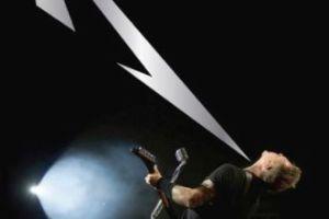 "Metallica To Release Live DVD ""Quebec Magnetic"" On December 10, 2012"