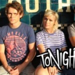 "Tonight Alive premieres ""Listening"" music video exclusively at Vevo.com!"