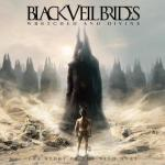 Black Veil Brides reveal new CD artwork