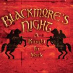 DVD: BLACKMORE'S NIGHT – A Knight In York