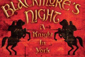 DVD: BLACKMORE'S NIGHT – A Knight In York