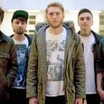 UK'S DEPARTURES SIGNS WITH NO SLEEP RECORDS; NEW ALBUM OUT NOVEMBER 27