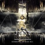 "DOMINANZ ""Devoured by the Black Hole"" Single Artwork, Video Sample Available"
