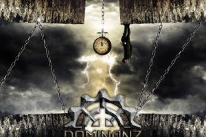 """DOMINANZ """"Devoured by the Black Hole"""" Single Artwork, Video Sample Available"""