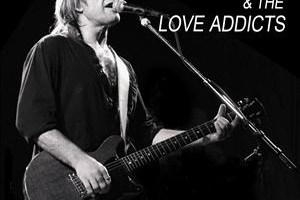 IAN RILEN & THE LOVE ADDICTS – 'WISHING WELL' IS THE FIRST SINGLE FROM 'FAMILY FROM CUBA' ALBUM RELEASE