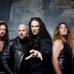 METAL CHURCH Reunion On Board 70000TONS OF METAL!