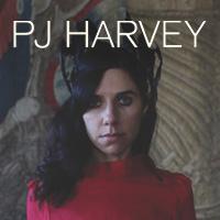 Live – PJ Harvey, Perth WA, 13 January 2012