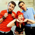 PARAMORE ANNOUNCE ONLY SOUNDWAVE SIDEWAVE