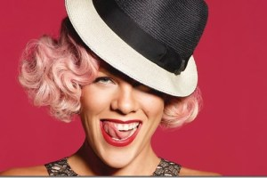 P!NK – THE TRUTH ABOUT LOVE TOUR – AUSTRALIA 2013