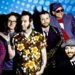 REEL BIG FISH / GOLDFINGER / ZEBRAHEAD AUSTRALIAN TOUR ANNOUNCED!
