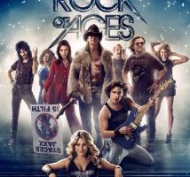MOVIE – ROCK OF AGES