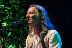 LIVE – Roger Hodgson, Breakfast in America Tour, Saratoga, CA, USA, 12 August 2012