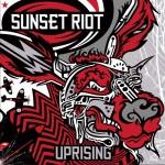 SUNSET RIOT – UPRISING EP