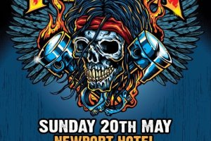LIVE – THE POOR with Emerald City, Rogue Sharks & Smooth Intentions, Fremantle WA, 20 May 2012