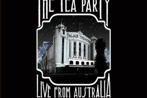 The Tea Party – Live From Australia