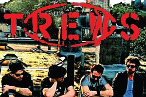 THE TREWS – …Thank You And I'm Sorry EP