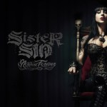 SISTER SIN – Now And Forever