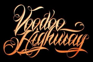 """VOODOO HIGHWAY – """"Showdown"""" New Album Preview Available"""