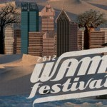 Rainy Day Women Win WAM Song of the Year 2012's Grand Prize!