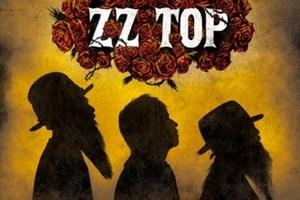 ZZ TOP – La Futura