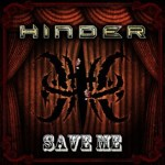 """HINDER RETURN WITH """"WELCOME TO THE FREAKSHOW"""" DECEMBER 4"""