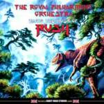 THE  ROYAL PHILHARMONIC ORCHESTRA PLAYS THE MUSIC OF RUSH; DROPS  NOVEMBER 13