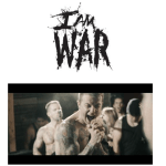 "I Am War Premieres Video ""Uninvite Me To Your Facebook Party""  Exclusively On VEVO"