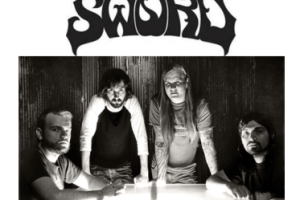 The Sword Partners With Napalm Records For European Release Of Apocryphon; UK/European Headline Tour Announced