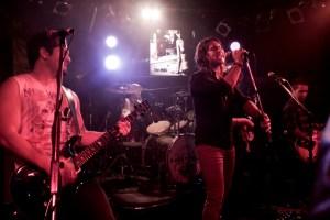 LIVE – GASOLINE INC – Perth WA, 15 June 2012