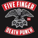 "Five Finger Death Punch's ""The Pride"" Premieres On VEVO"