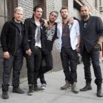 """THREE DAYS GRACE PREMIERES VIDEO FOR #1 SINGLE """"CHALK OUTLINE"""" ACROSS VEVO – WATCH IT NOW!"""
