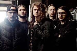 MISS MAY I: Alternative Press Magazine Unveils New Music Video for 'Day By Day' Today!