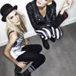 NERVO MAKE HISTORIC DEBUT AS THE ONLY FEMALES VOTED ONTO THE COVETED DJ MAG 2012 TOP 100 DJ POLL