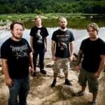 Sick Drummer Premieres Exclusive PIG DESTROYER Drum Video