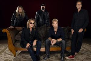 """NIGHT RANGER'S VIDEO FOR """"(YOU CAN STILL) ROCK IN AMERICA"""" TAKEN FROM UPCOMING CD/DVD PACKAGE HAS EXCLUSIVE WORLDWIDE PREMIERE ON ULTIMATE CLASSIC ROCK TODAY"""