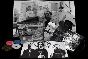 RAGE AGAINST THE MACHINE TO RELEASE 20TH ANNIVERSARY BOX SET ON NOVEMBER 30th