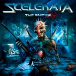 Stream Two New Songs From SCELERATA's November 6th Release