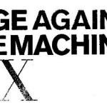 Rage Against The Machine XX 20th Anniversary Edition Deluxe Box Set