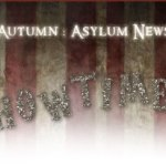 Asylum HeadMistress Newsletter October 2012