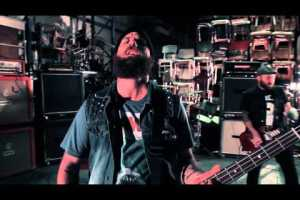 CHAINSAW HOOKERS release MY REVENGE video clip